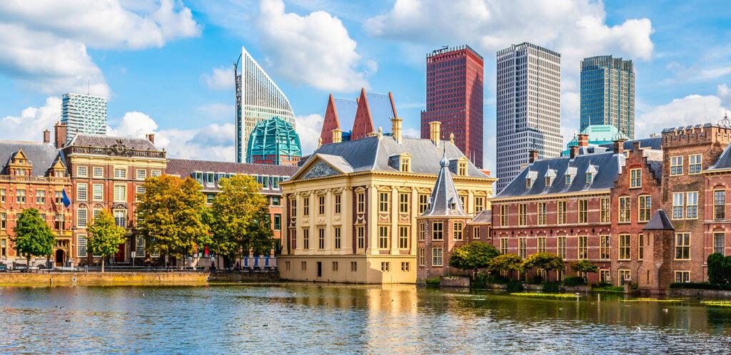 Speeddaten Den Haag binnenstad