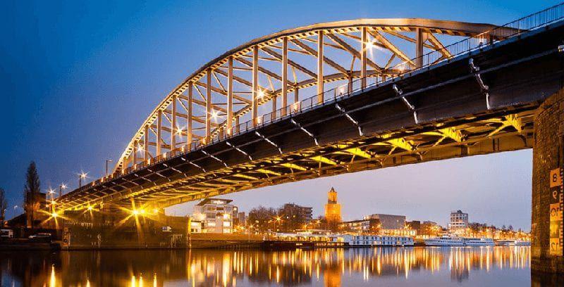 speeddaten avond Arnhem binnenstad