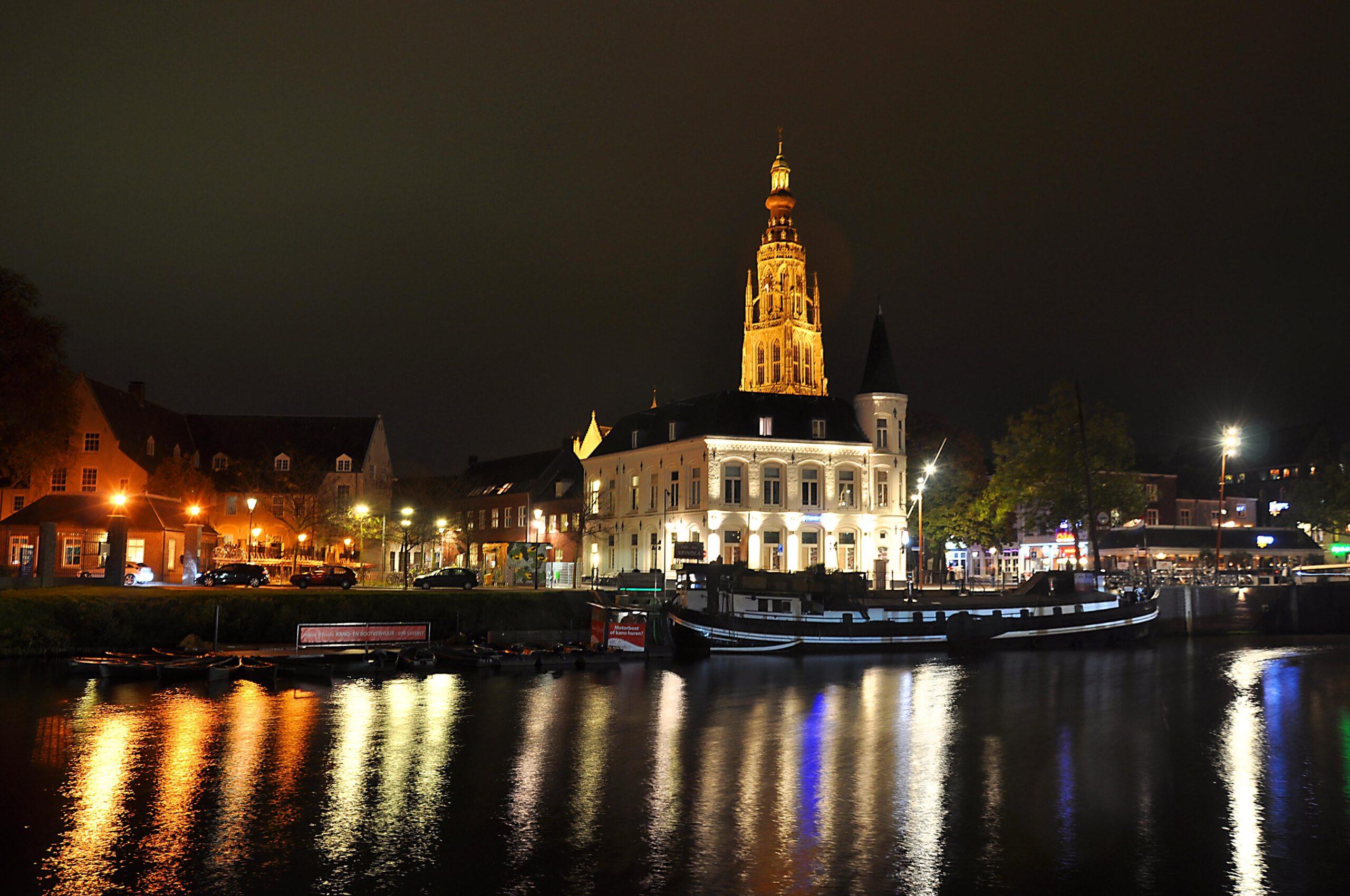speeddaten Breda de stad