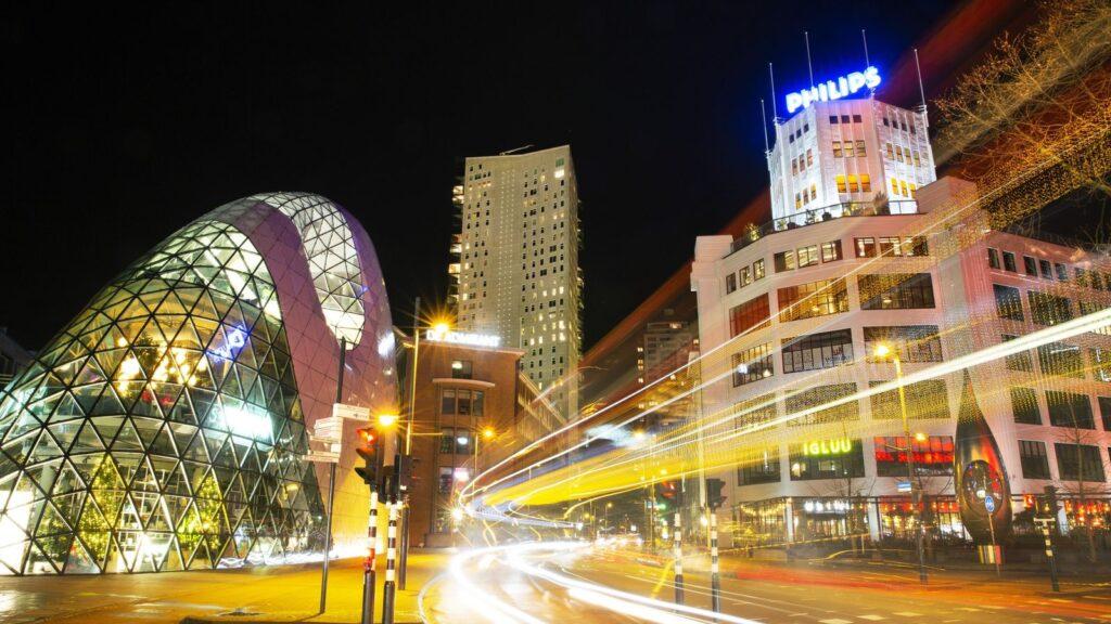 speeddating avond Eindhoven binnenstad