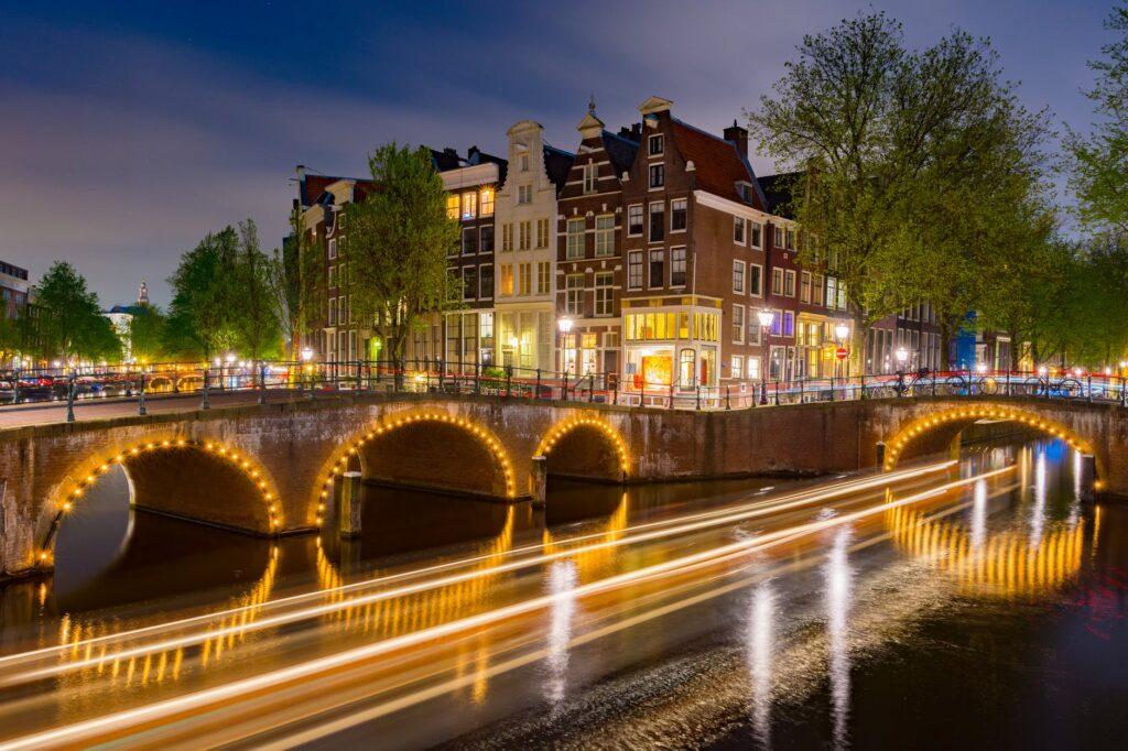 speeddaten Amsterdam binnenstad