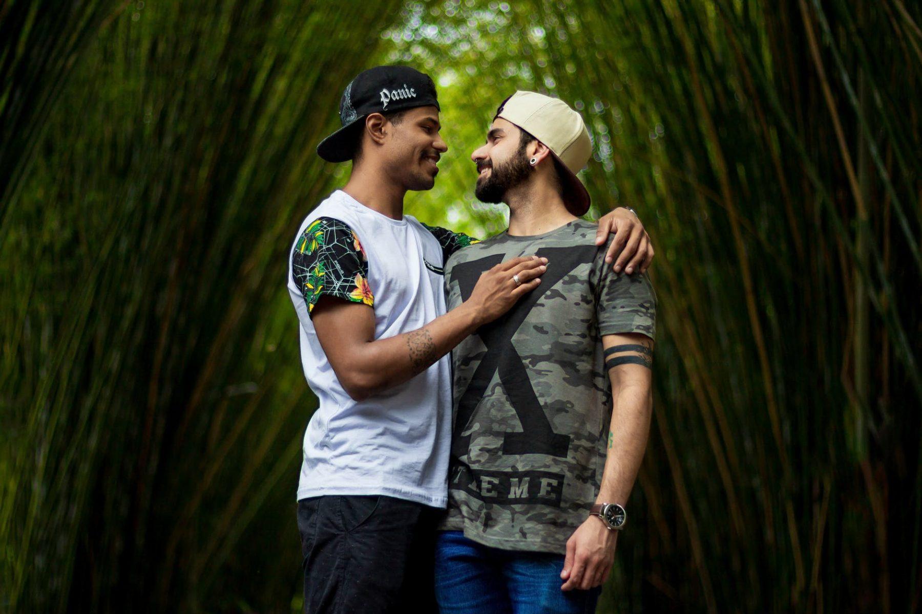 speeddaten in Breda homo's